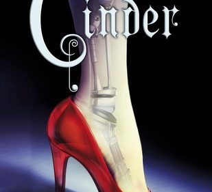 The Lunar Chronicles #1: Cinder by Marissa Meyer