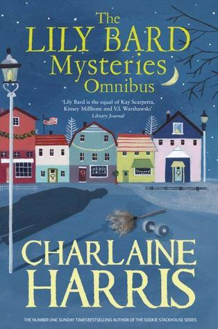 The Lily Bard Mysteries Omnibus, which starts with Shakespeare's Landlord