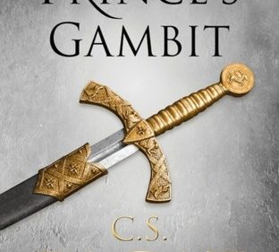 Captive Prince #2: Prince's Gambit by C. S. Pacat