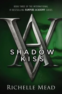 Shadow Kiss