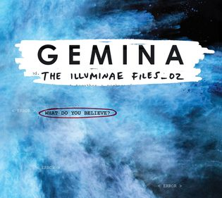 Illuminae Files #2: Gemina by Amie Kaufman and Jay Kristoff