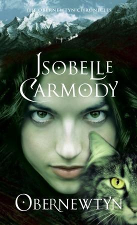 Obernewtyn by Isobelle Carmody