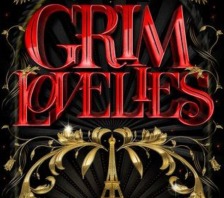 Grim Lovelies by Megan Shepherd