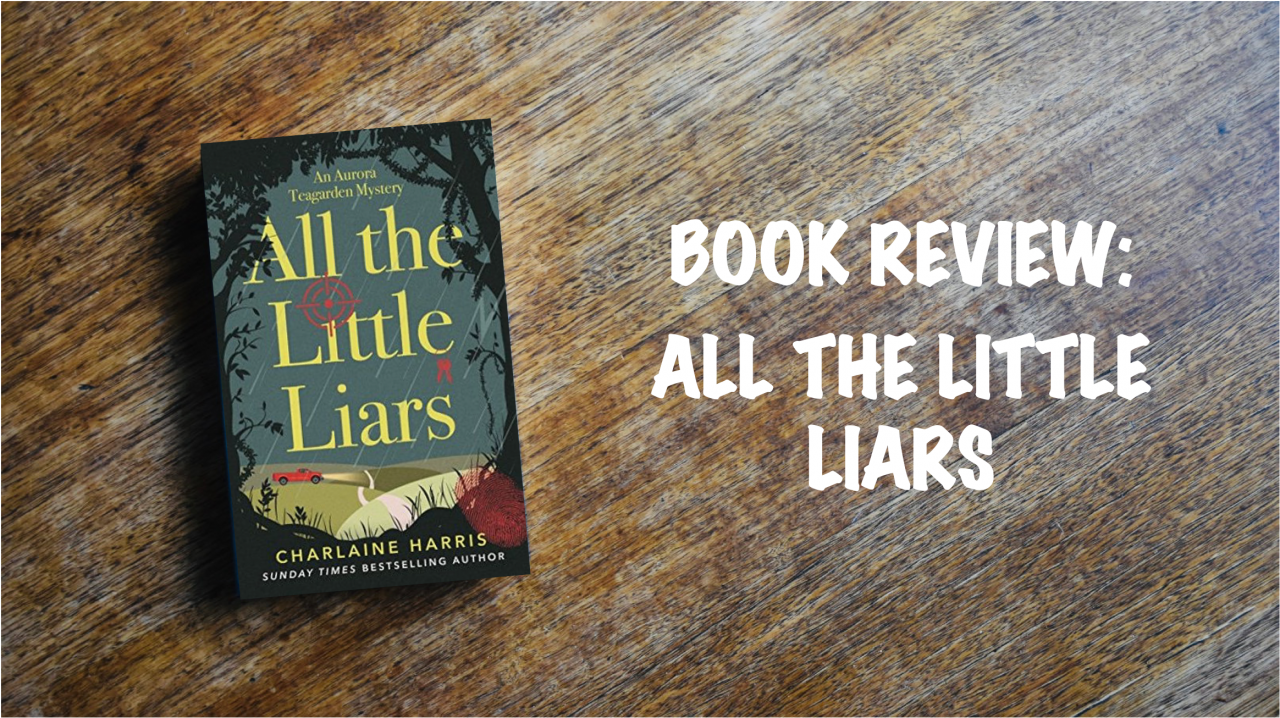 Book Review: All the Little Liars