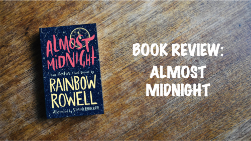 Book review: Almost Midnight