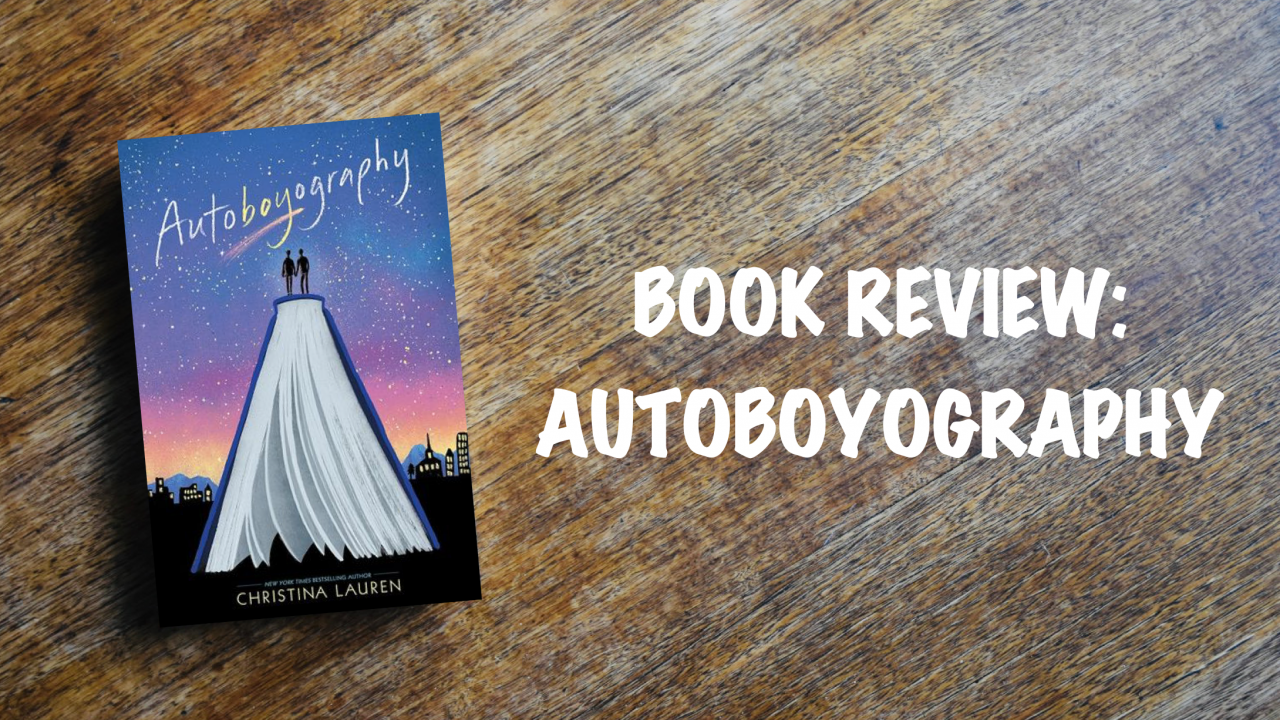Book review: Autoboyography