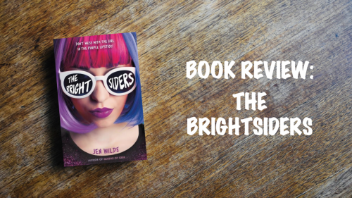 Book review: The Brightsiders