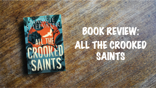 Book review: All the Crooked Saints