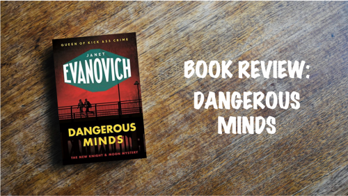 Book review: Dangerous Minds