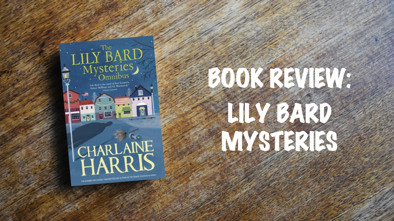Book Review: The Lily Bard Mysteries Omnibus