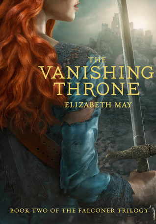 The Vanishing Throne