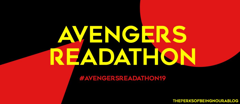 Avengers Readathon banner