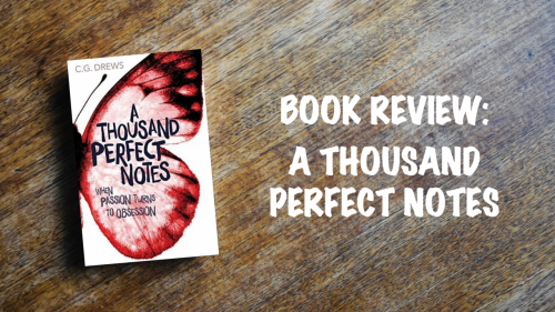 Book Review: A Thousand Perfect Notes