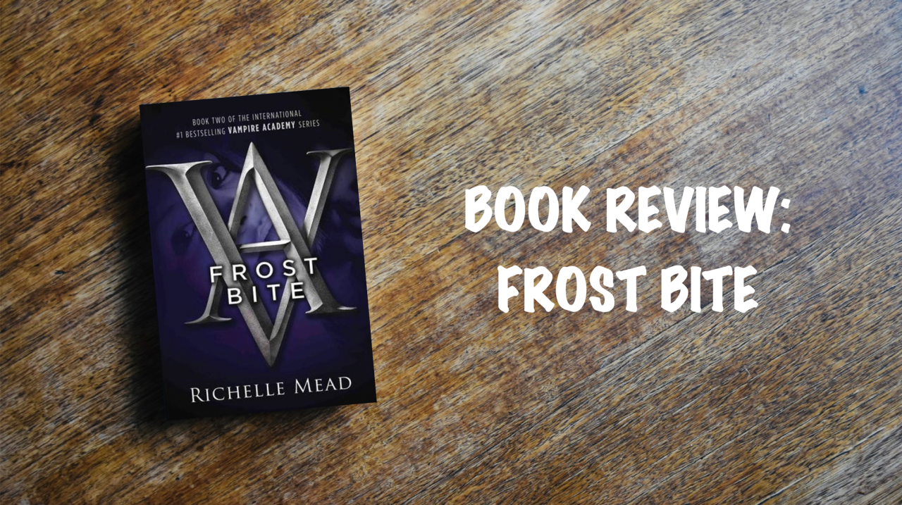 Book review: Frost Bite