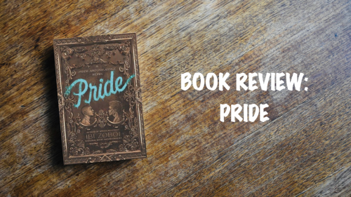 Book Review: Pride