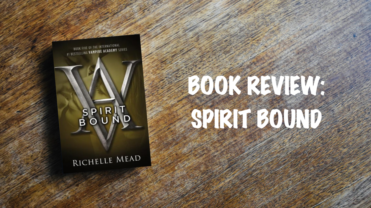 Book review: Spirit Bound