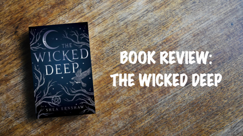Book Review: The Wicked Deep