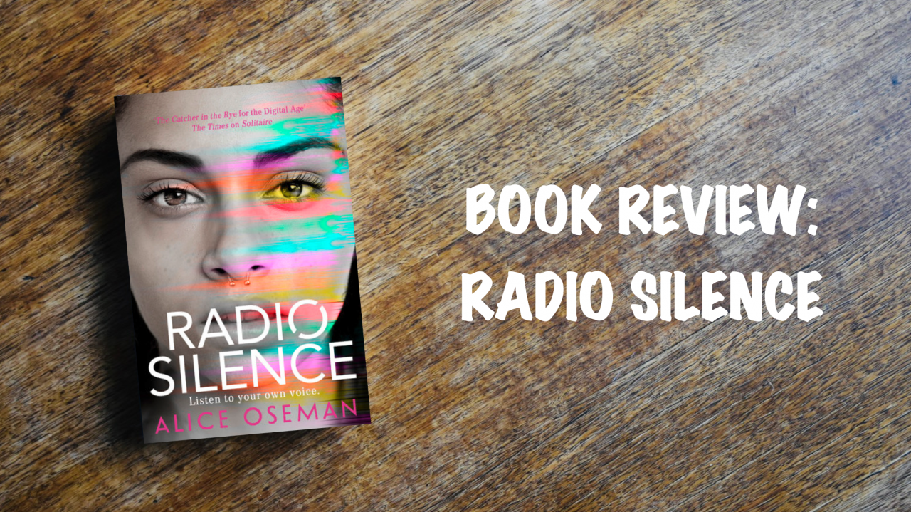 Book review: Radio Silence