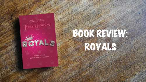 Book review: Royals