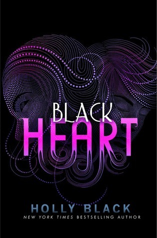 Curseworkers #3: Black Heart by Holly Black