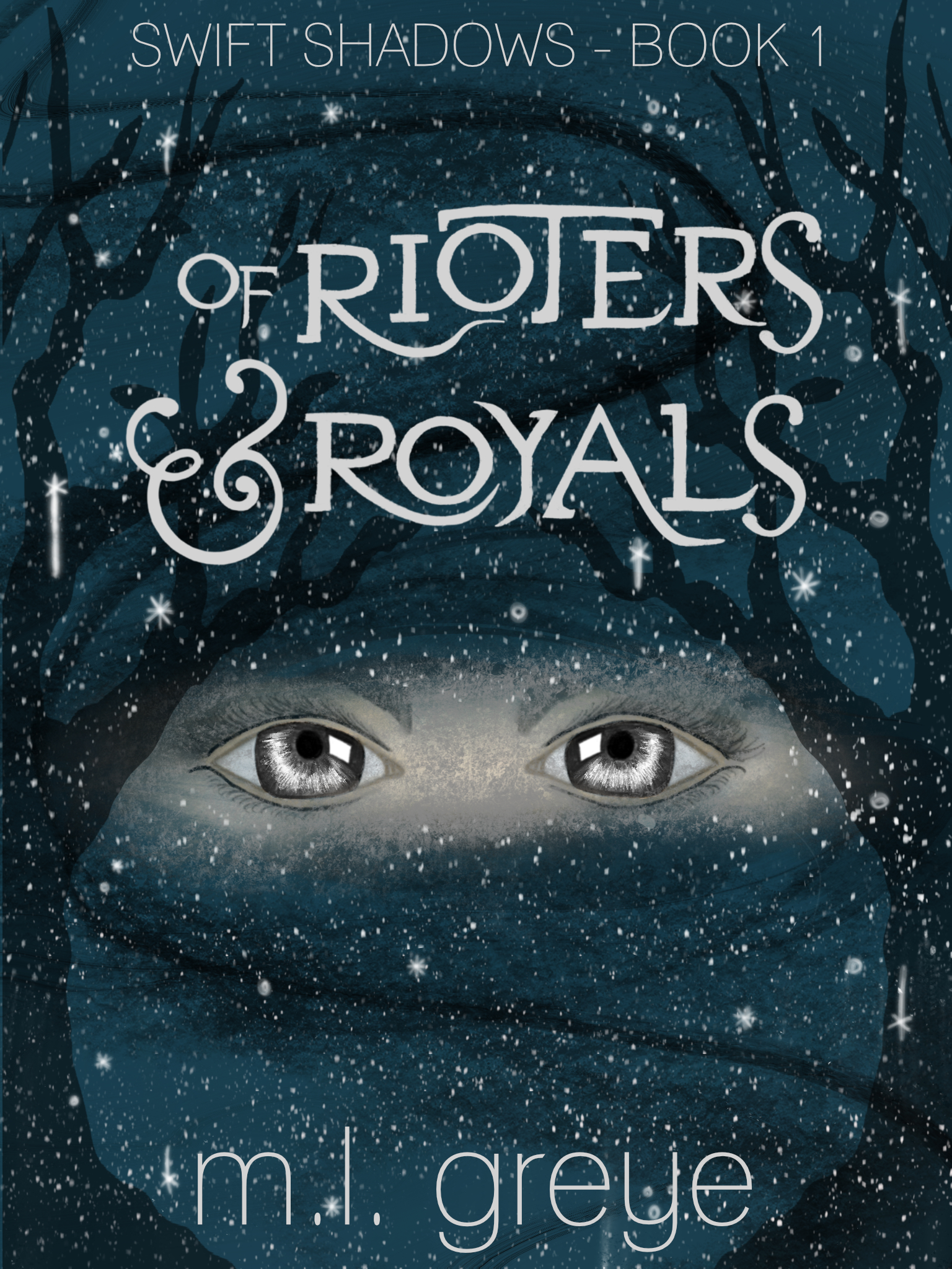 Of Rioters and Royals