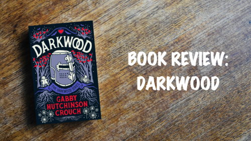 Book review: Darkwood