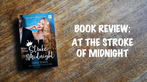 Book review: At the Stroke of Midnight