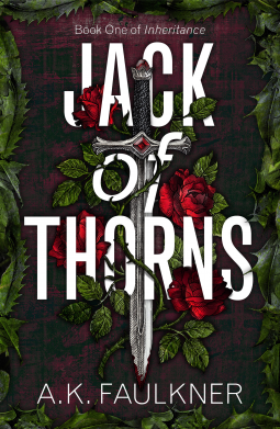 Jack of Thorns