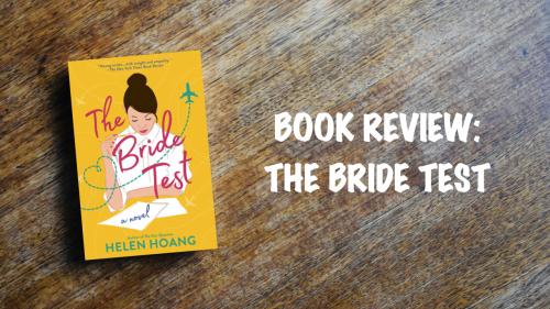 Book review: The Bride Test