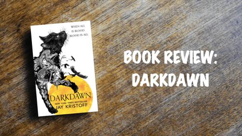 Book Review: Darkdawn