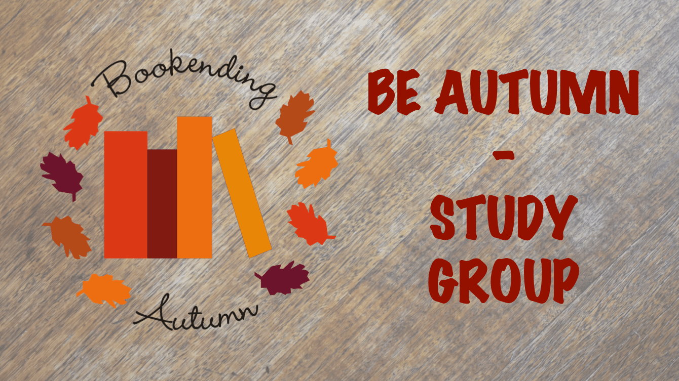 Book Ending Autumn banner: Study group