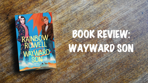 Book review: Wayward Son