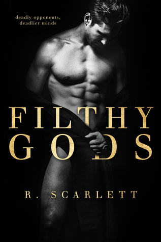 Filthy Gods by R Scarlett