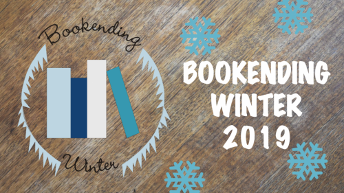 Book Ending Winter 2019