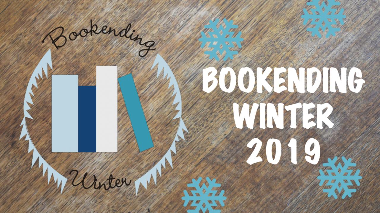 Book Ending Winter 2019