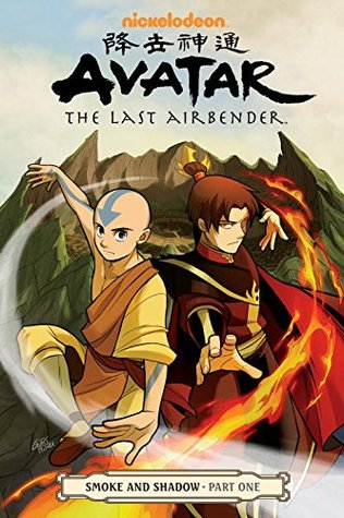 Avatar: The Last Airbender, Smoke and Shadow Part 1