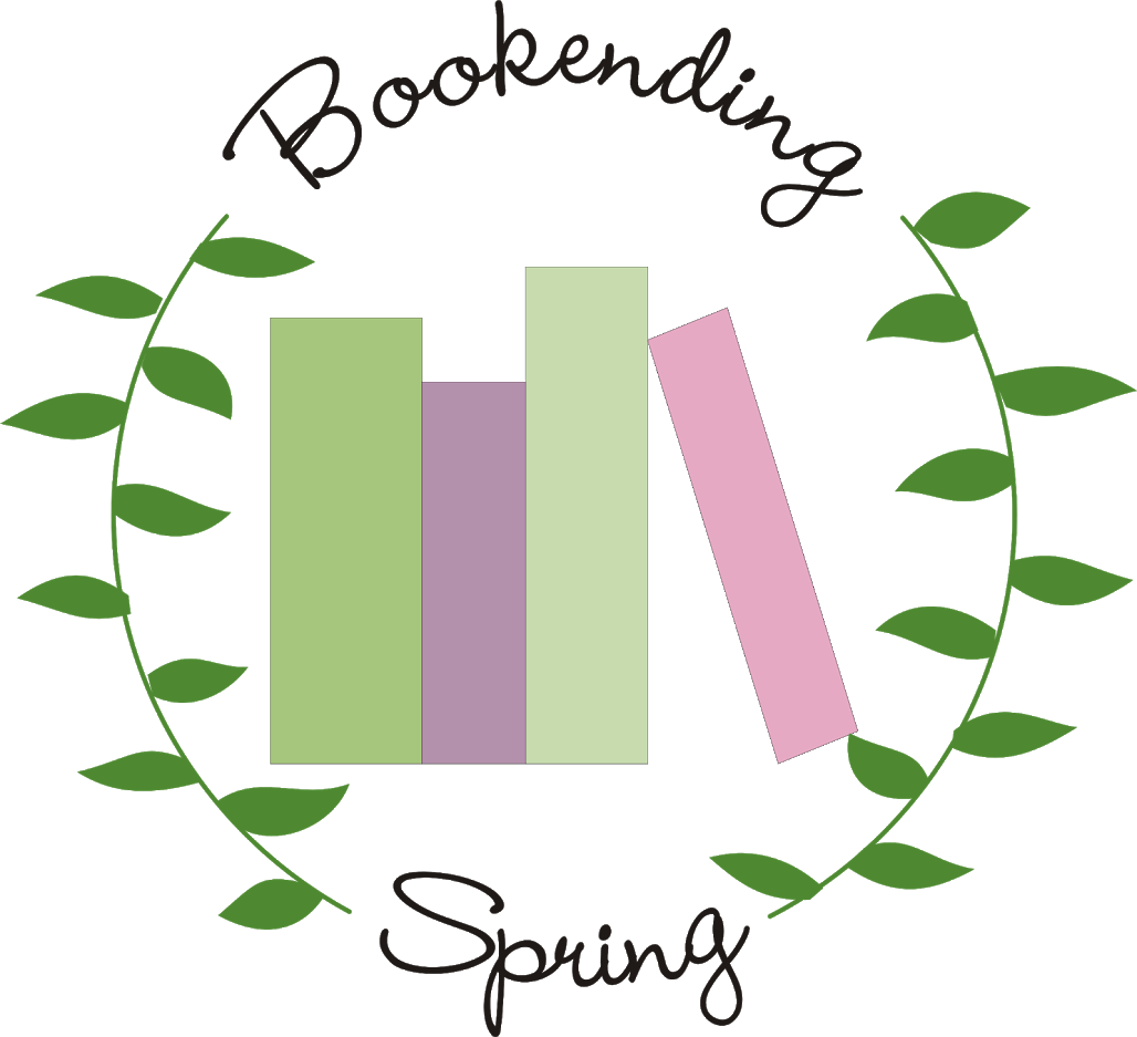 BookEnding Spring