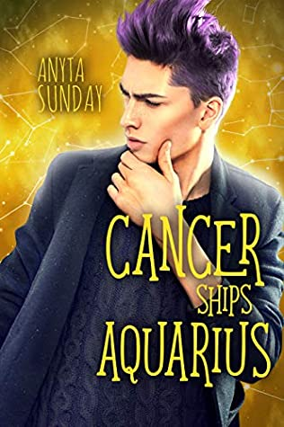 Cancer Ships Aquarius