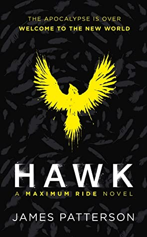 Hawk by James Patterson and Gabrielle Charbonnet