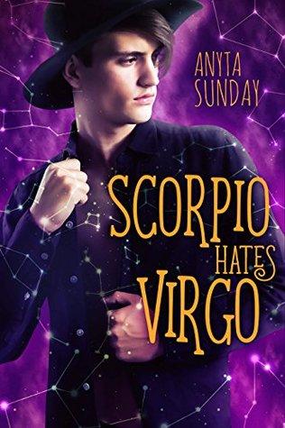 Scorpio Hates Virgo