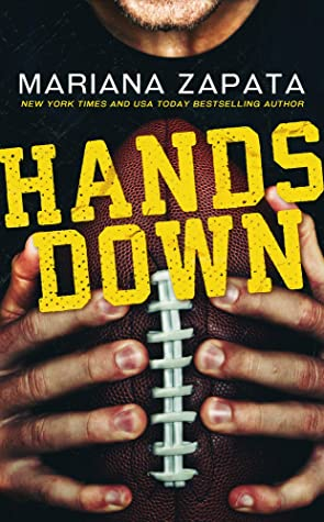 Hands Down by Mariana Zapata