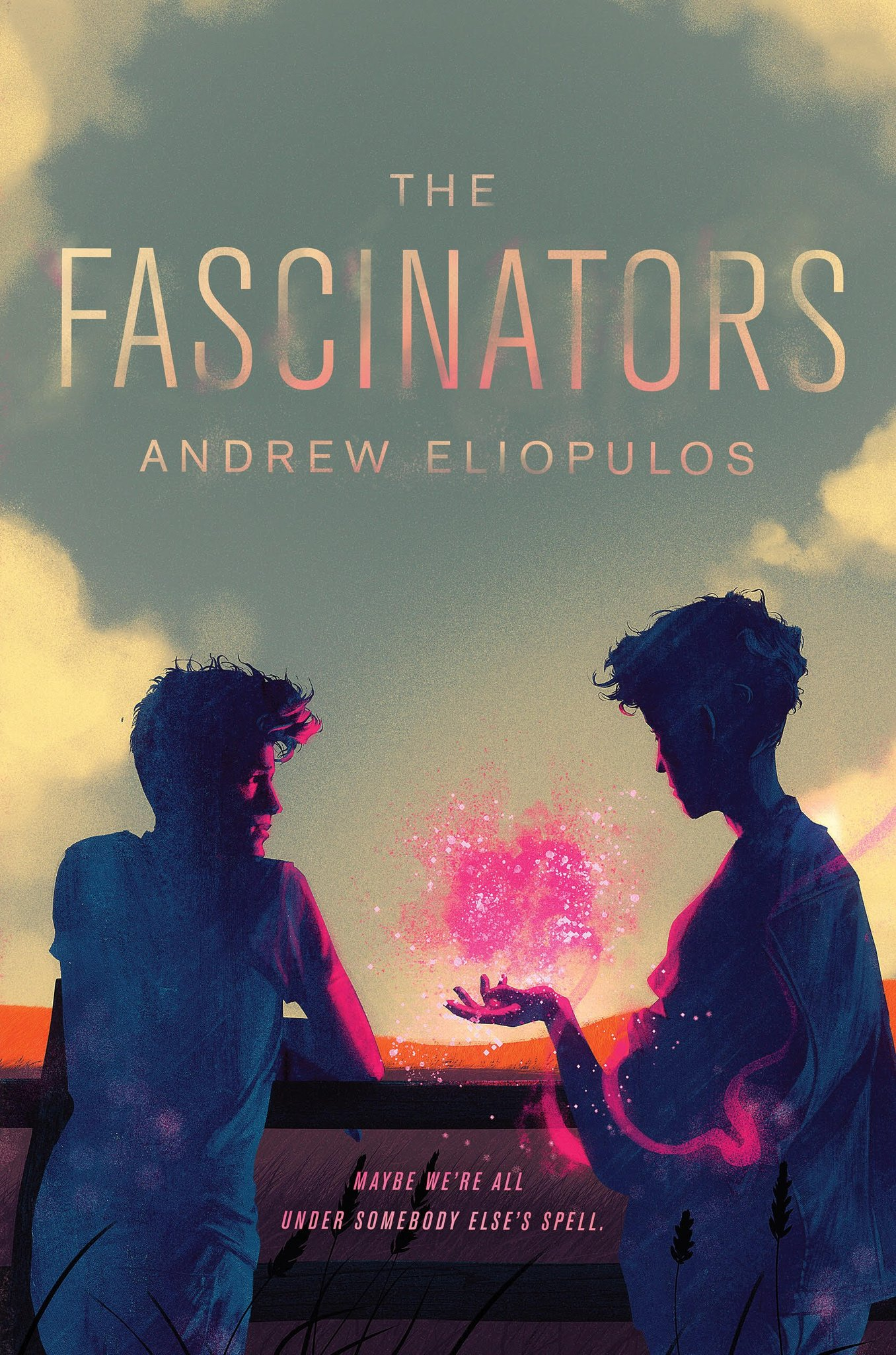 The Fascinators by Andrew Eliopulos