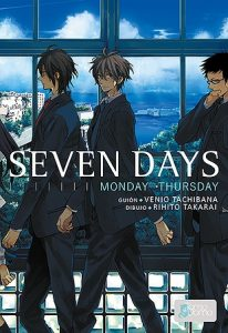 Seven Days by Venio Tachibana