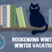 Bookending Winter: Winter Vacation