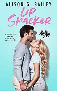 Lip Smacker by Alison G. Bailey