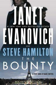 The Bounty by Janet Evanovich and Steve Hamilton