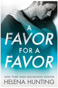 A Favour for a Favour by Helena Hunting