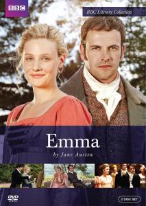Emma DVD cover