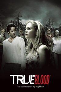 True Blood tv show poster