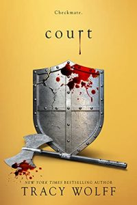 Court by Tracy Wolff